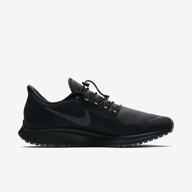 Nike Air Zoom Pegasus 35 Shield in Schwarz