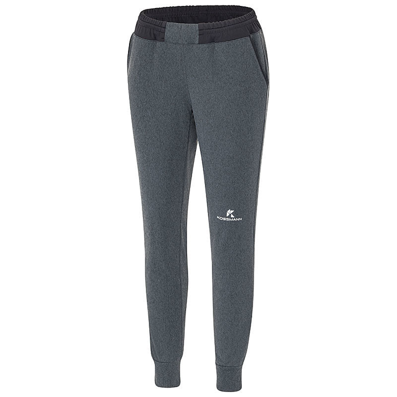 Kossmann Damen Winter Jogger in Grau