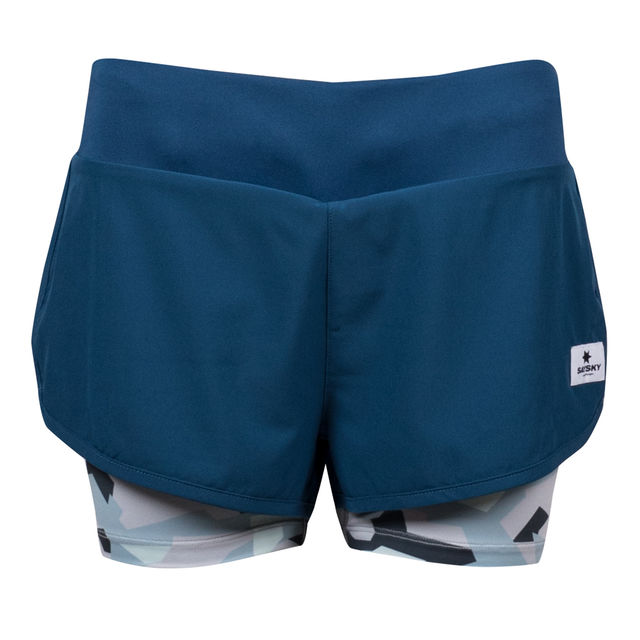 SAYSKY Lady 2 in 1 Shorts