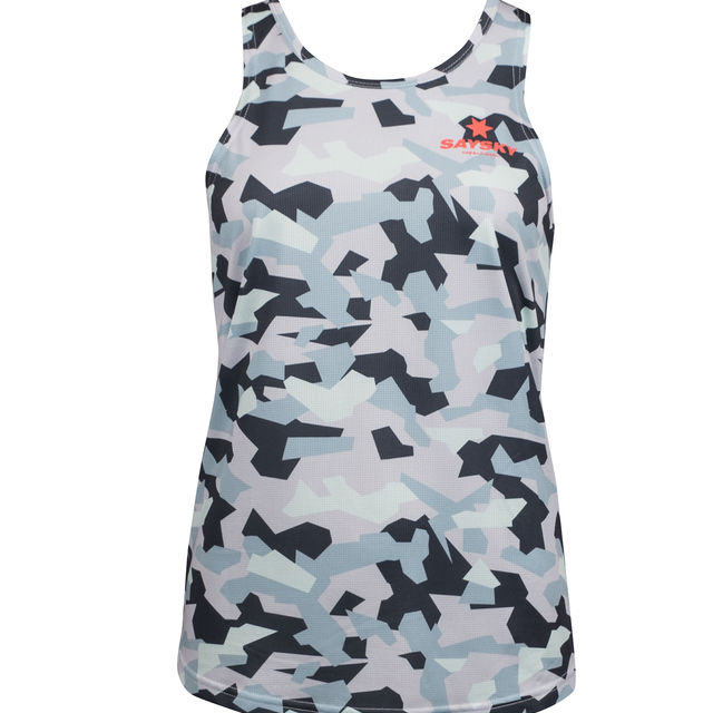 SAYSKY Lady Splinter Singlet