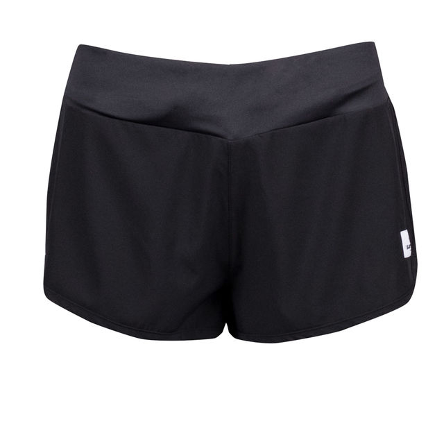 SAYSKY Lady Pace Shorts in Schwarz