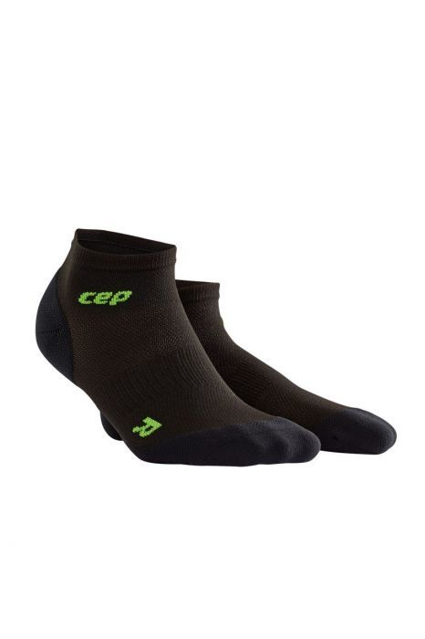 cep Ultralight Low Cut Socks Women in Schwarz