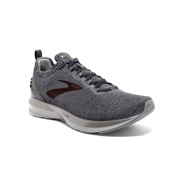 Brooks Levitate 2 LE in Silber