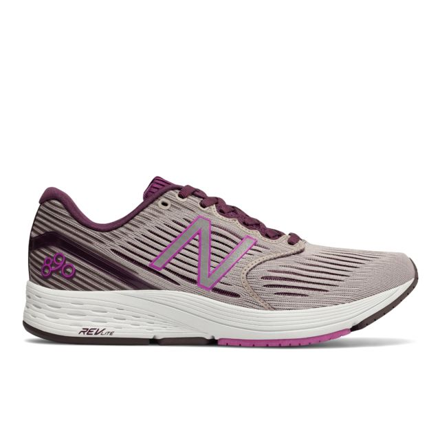 New Balance Lady 890v6 in Rosa