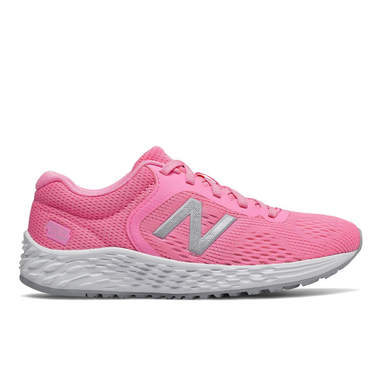 New Balance Kids Arishi Girls in Pink