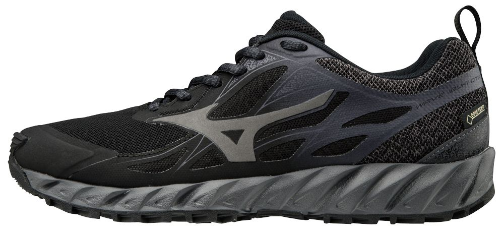 Mizuno Lady Wave Ibuki GTX in Schwarz