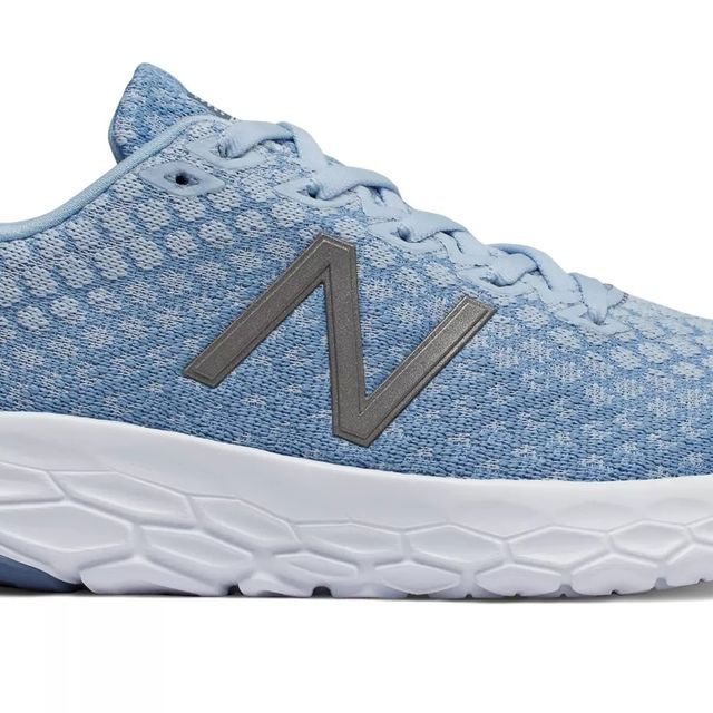 New Balance Lady Fresh Foam Beacon in Blau