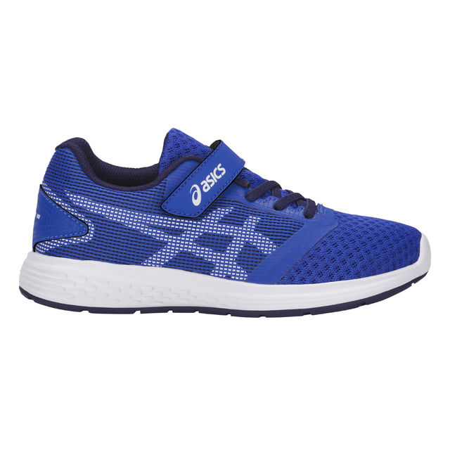 Asics Patriot 10 PS in Blau
