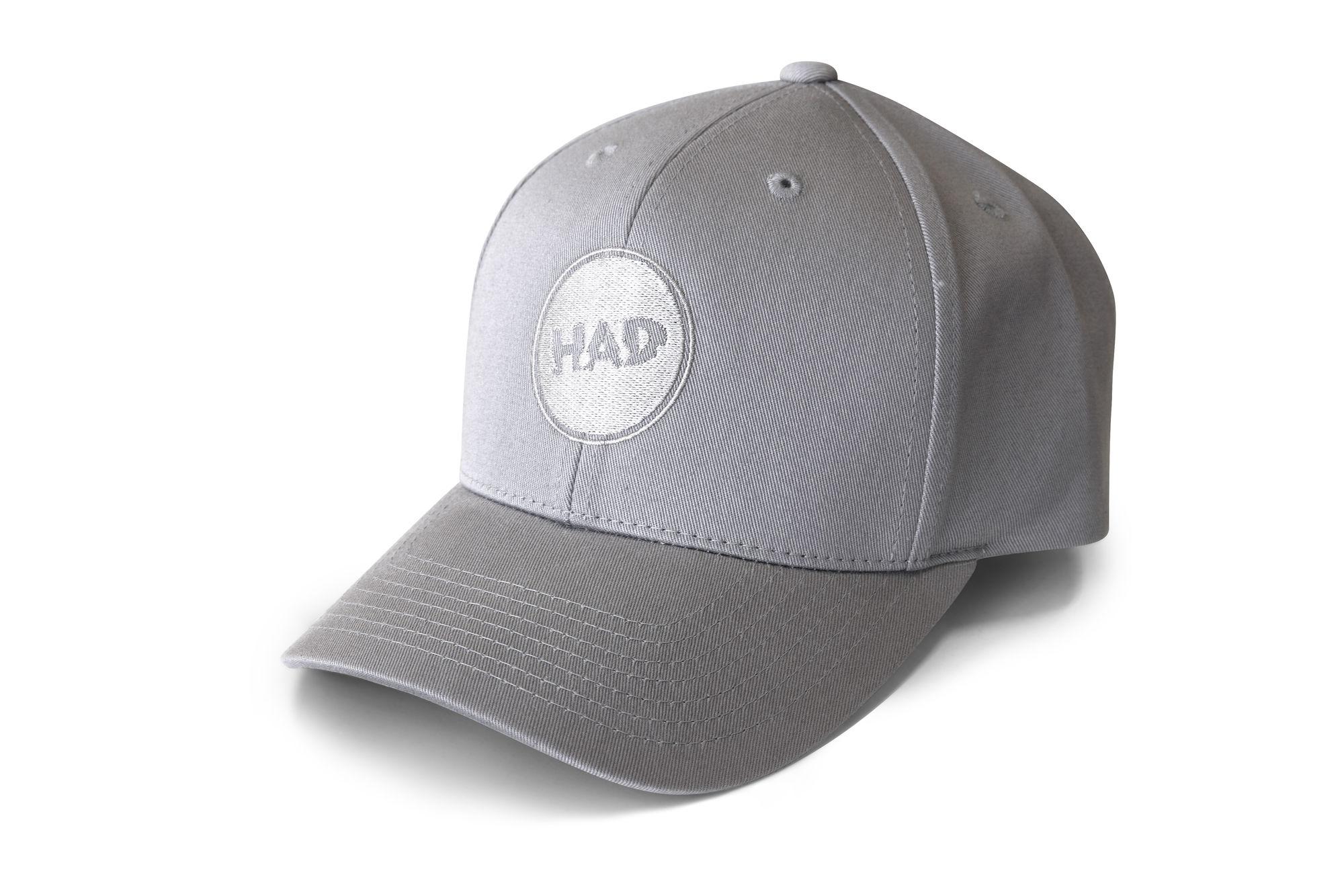 ProFeet HAD Cap in Silber