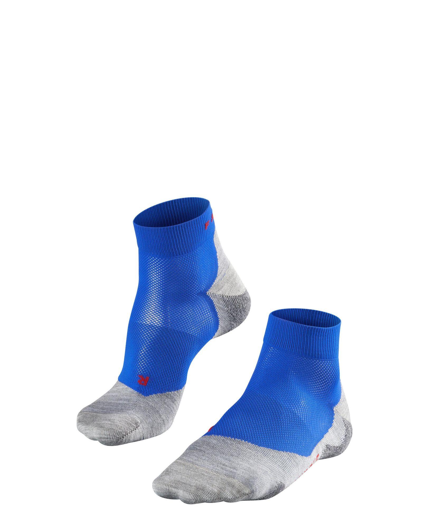 Falke RU5 Short in Blau