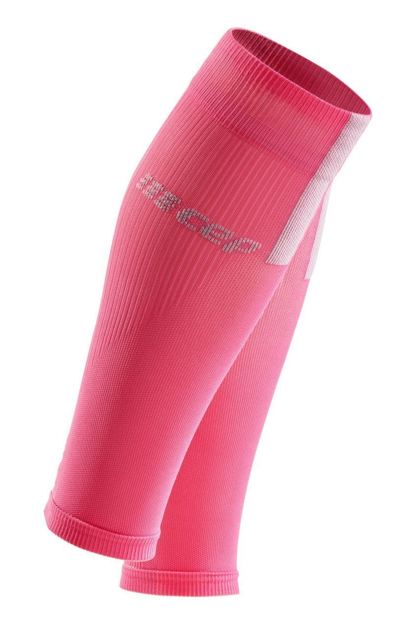 cep Women Calf Sleeves 3.0 in Pink