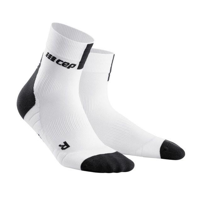 cep Compression Short Socks 3.0