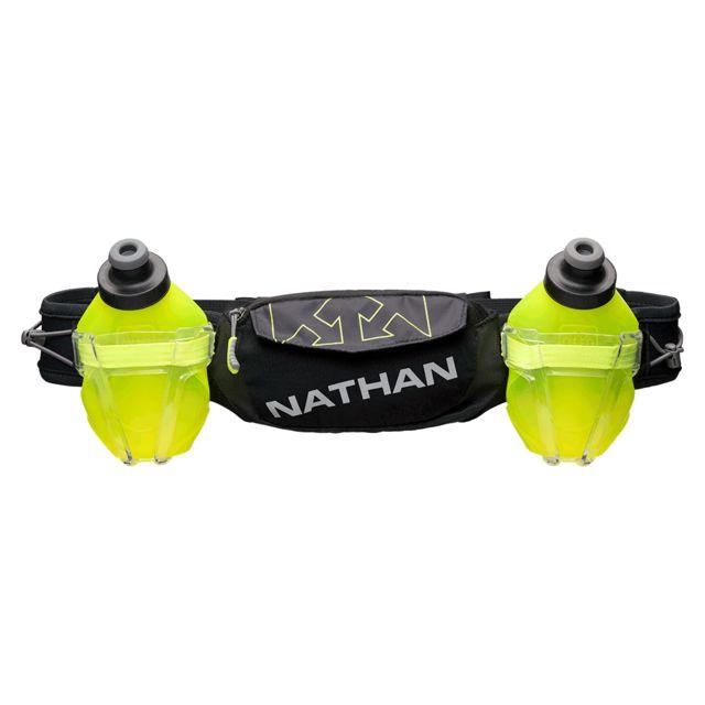Nathan TrailMix Plus 2 in Schwarz