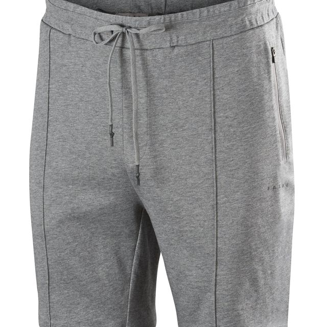 Falke Sweat Shorts in Grau