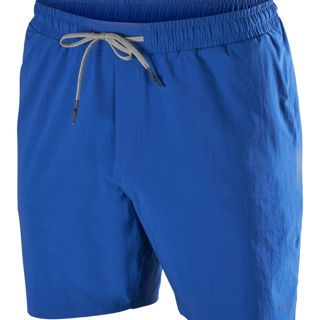 Falke Basic Challenger Shorts in Blau