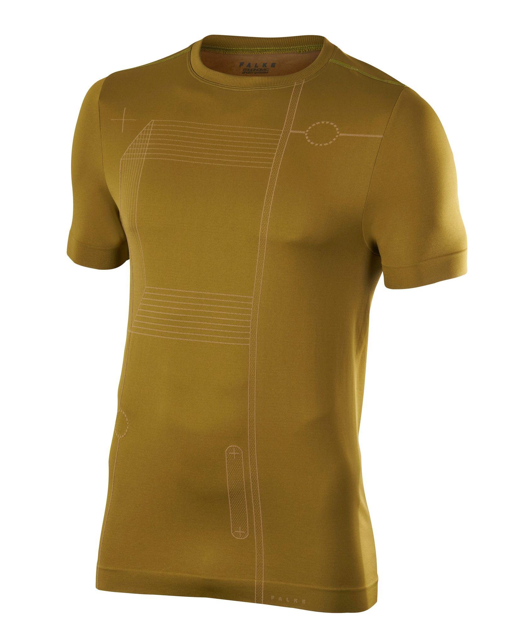 Falke Blueprint T-Shirt in Grün