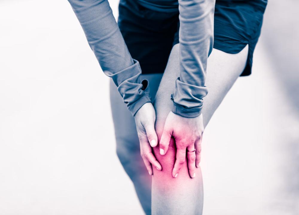 LUNGE berät: Typische Beschwerden - was tun, wenn es schmerzt?