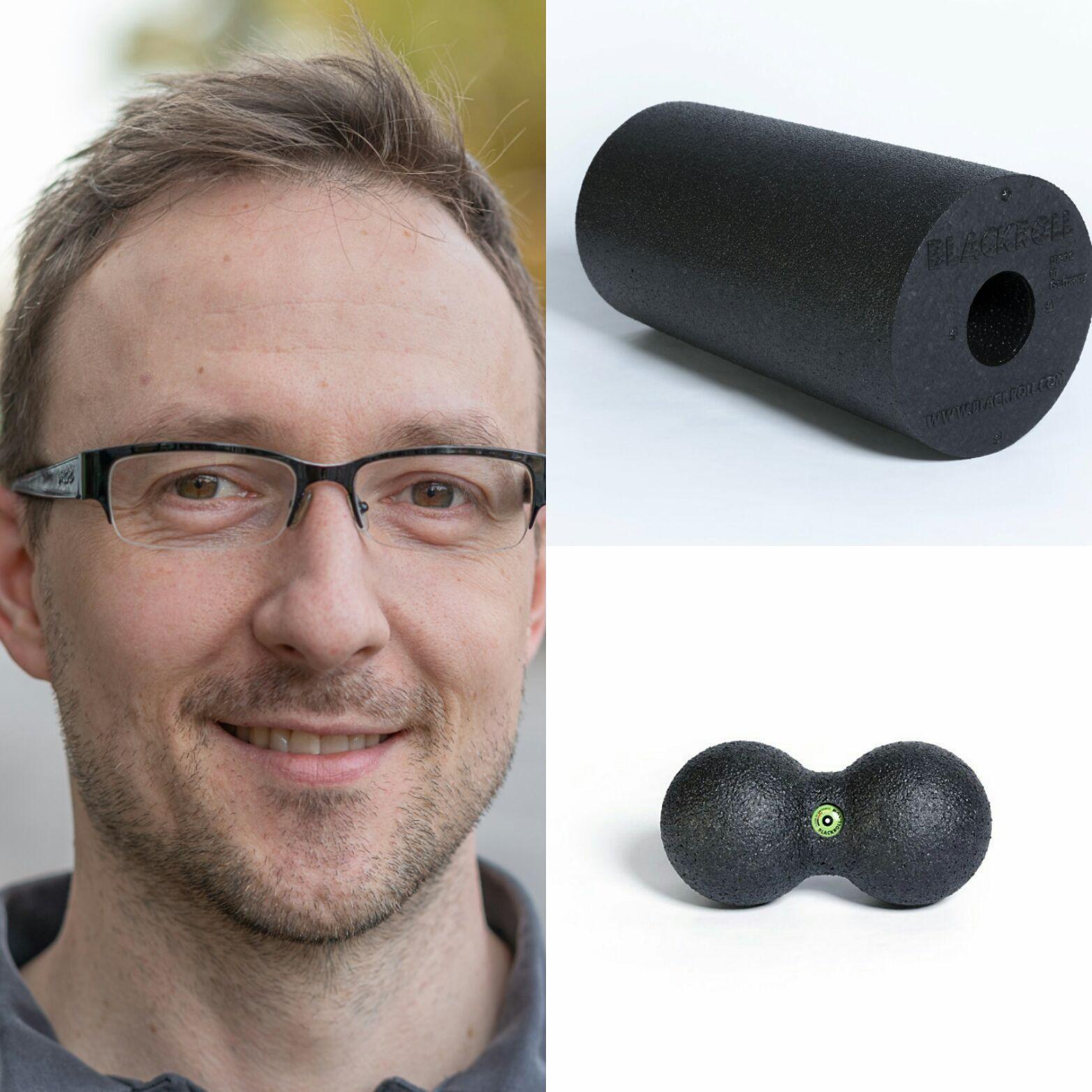 """Lunge Blogserie """"Mein Lieblings-Produkt: Svens Laufzubehör"""