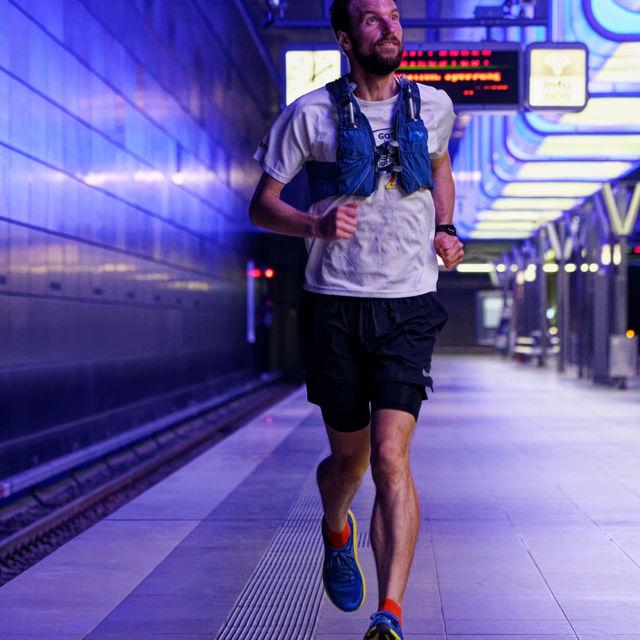Lunge Der Laufladen in Hamburg und Berlin