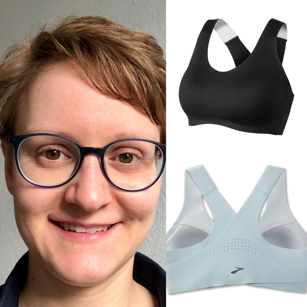 "Lunge Blogserie ""Mein Lieblings-Produkt"": Marias Sport-BH"