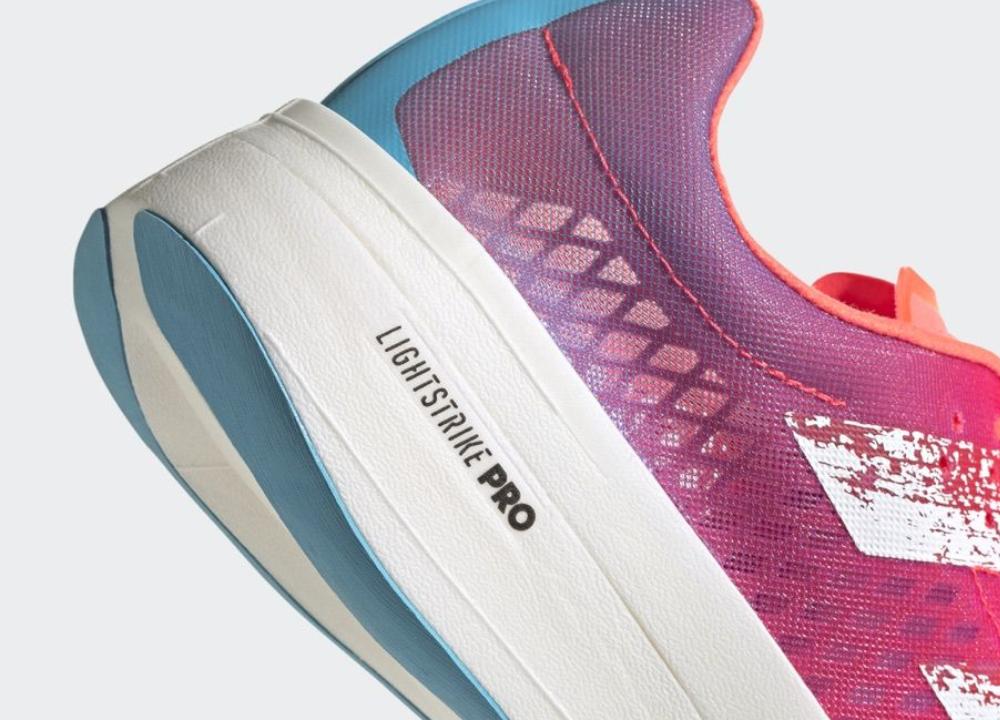 LUNGE stellt vor: Adidas Adizero Adios Pro