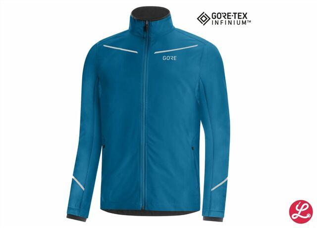Gore Tex Infinium Partial Jacket