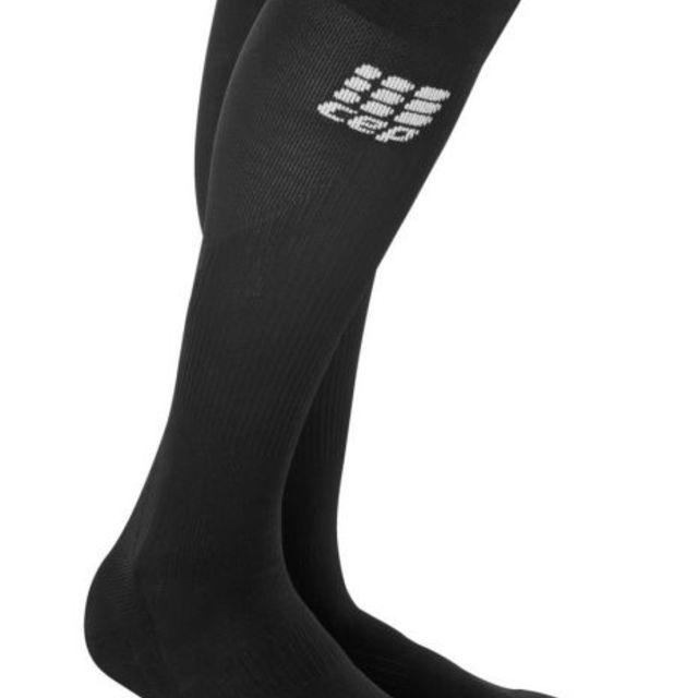 cep Run Socks 2.0 Women in Schwarz