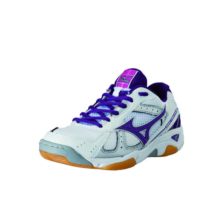 Mizuno Lady Wave Twister 2 (Weiß)