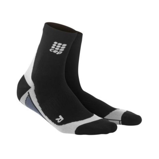 cep Short Socks Women (Schwarz)