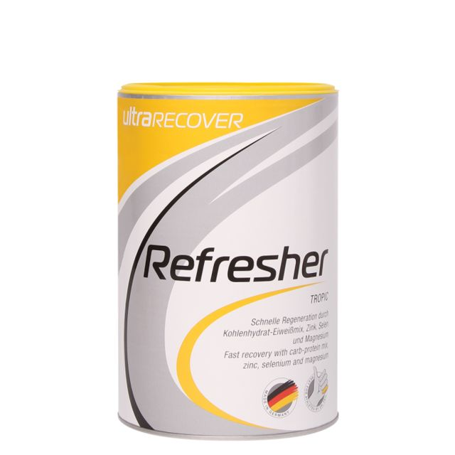 Ultra Sports Refresher Stevia Dose