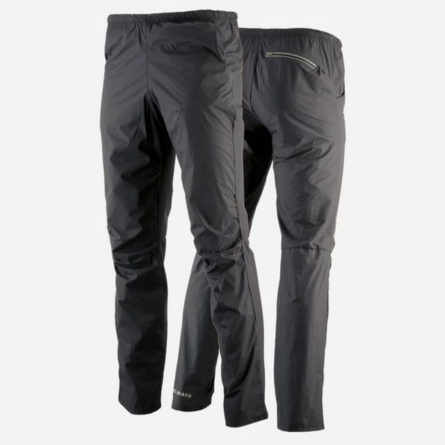 Thonimara Speed-Pant in Schwarz