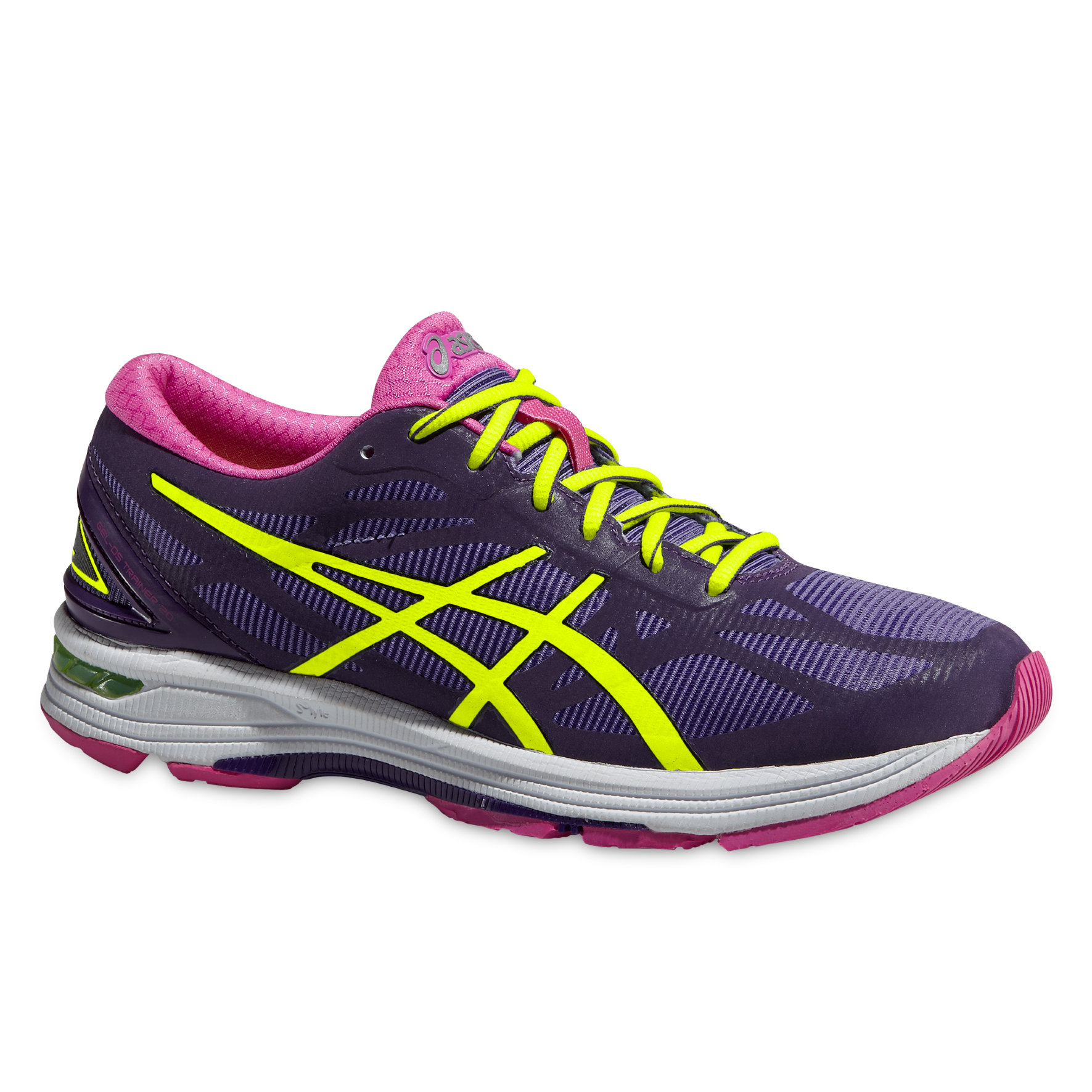 Asics Lady DS Trainer 20 NC Lite-Show (Lila)
