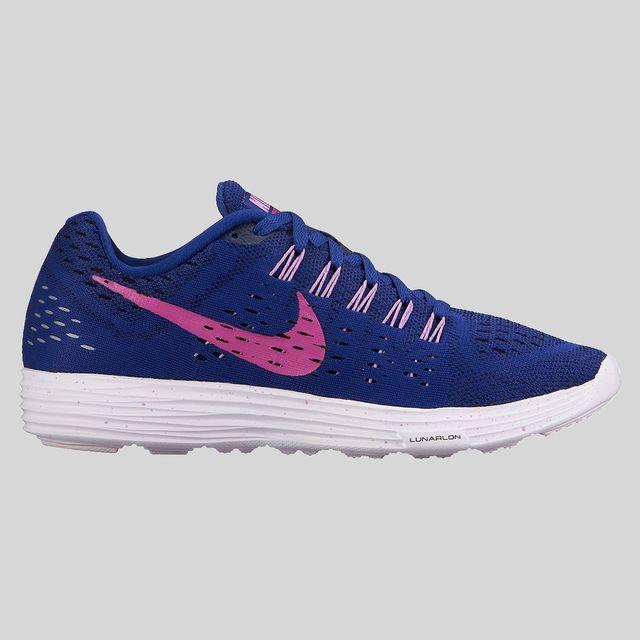 Nike Lady LunarTempo in Blau