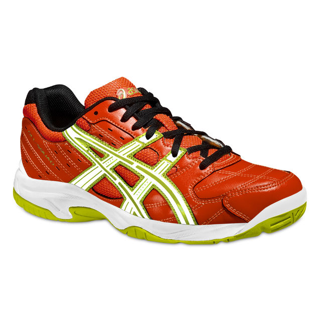 Asics Gel Squad GS in Cherry Tomato