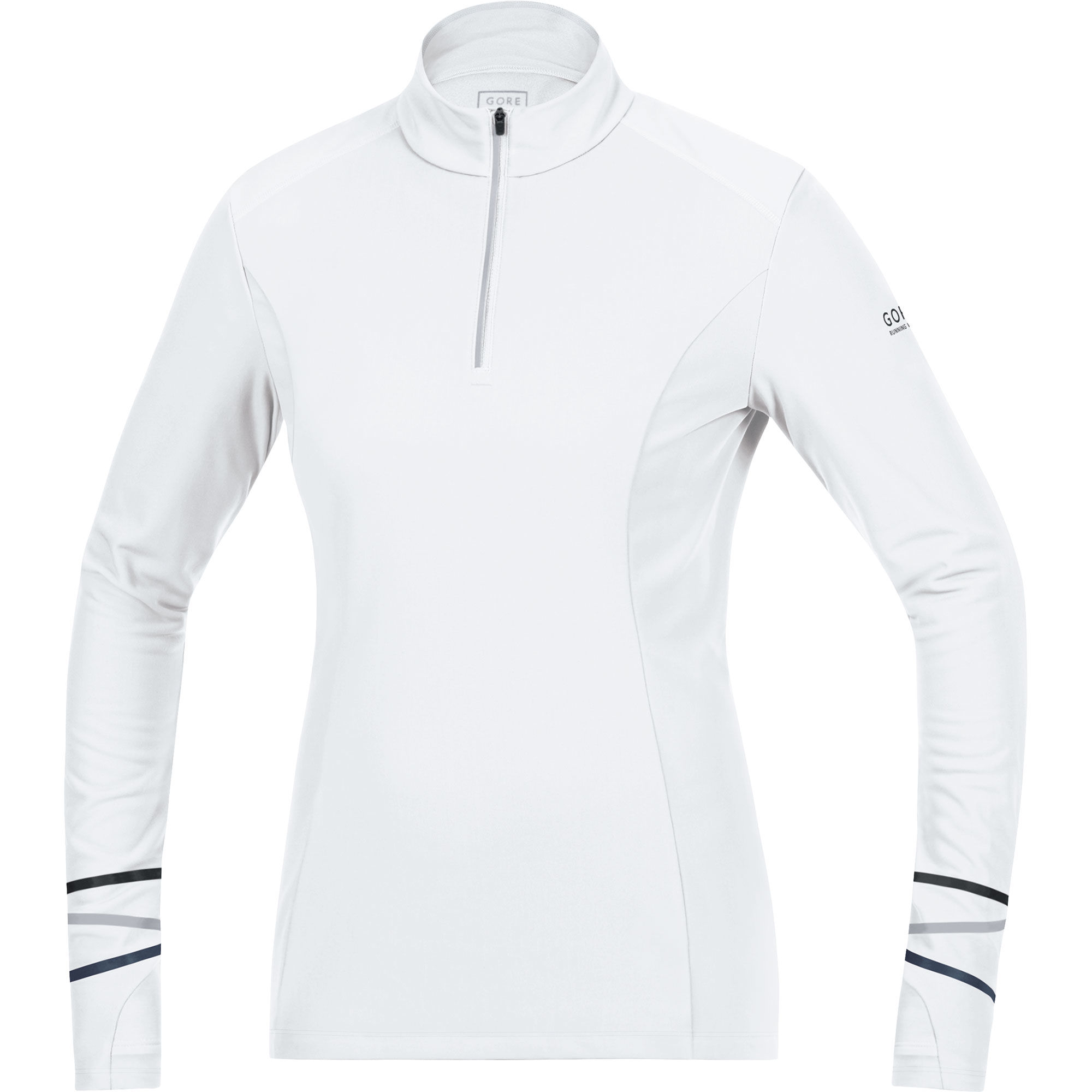 Gore Mythos Lady Thermo Shirt in Weiß