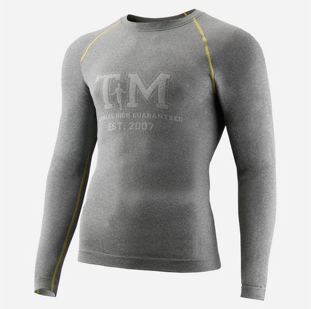 Thonimara Langarmshirt TM (Grau)
