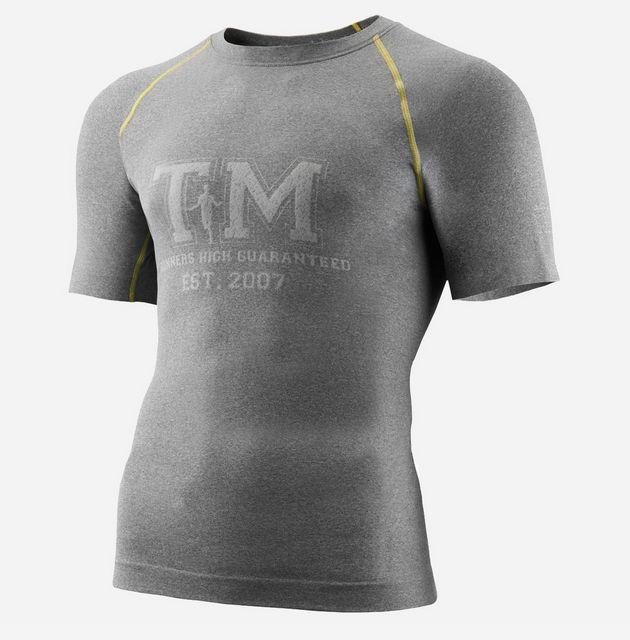 Thonimara Ti-Shirt TM in Grau