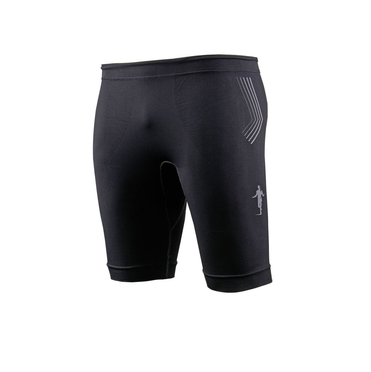 Thonimara Mid-Tight (Schwarz)