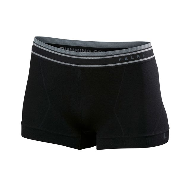 Falke Damen Running Panties Comfort in Schwarz