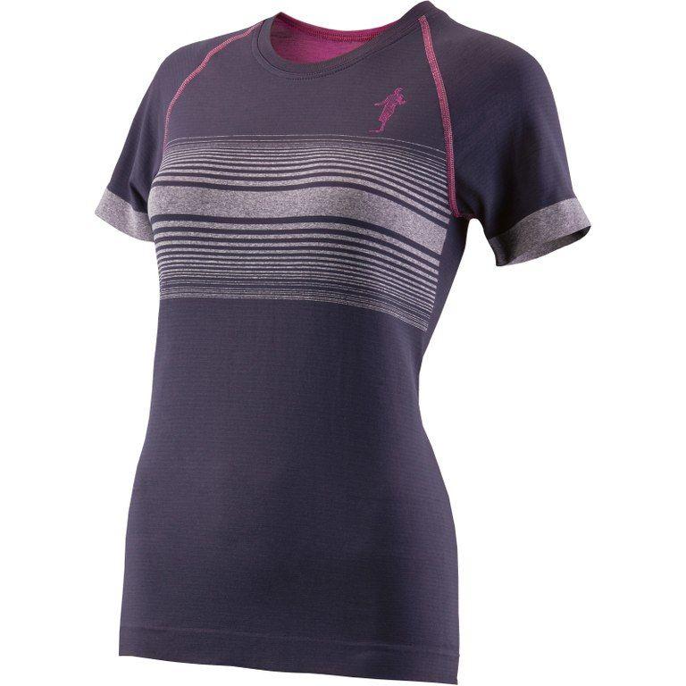 Thonimara Damen Breeze Shirt graphit (Graphit)