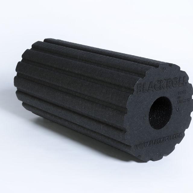 Blackroll Blackroll Groove Standard in Schwarz