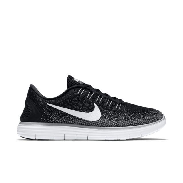 Nike Lady Free RN Distance (Schwarz)