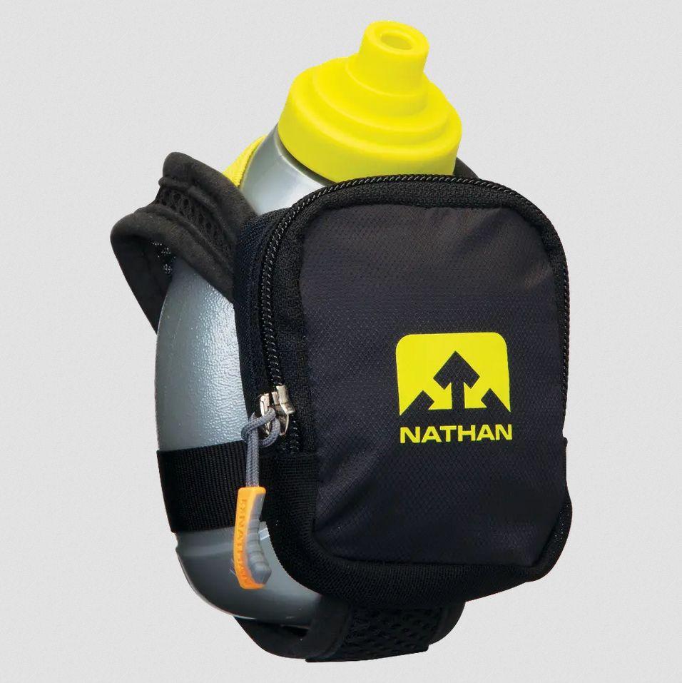 Nathan QuickShot Plus (Grau Gelb)