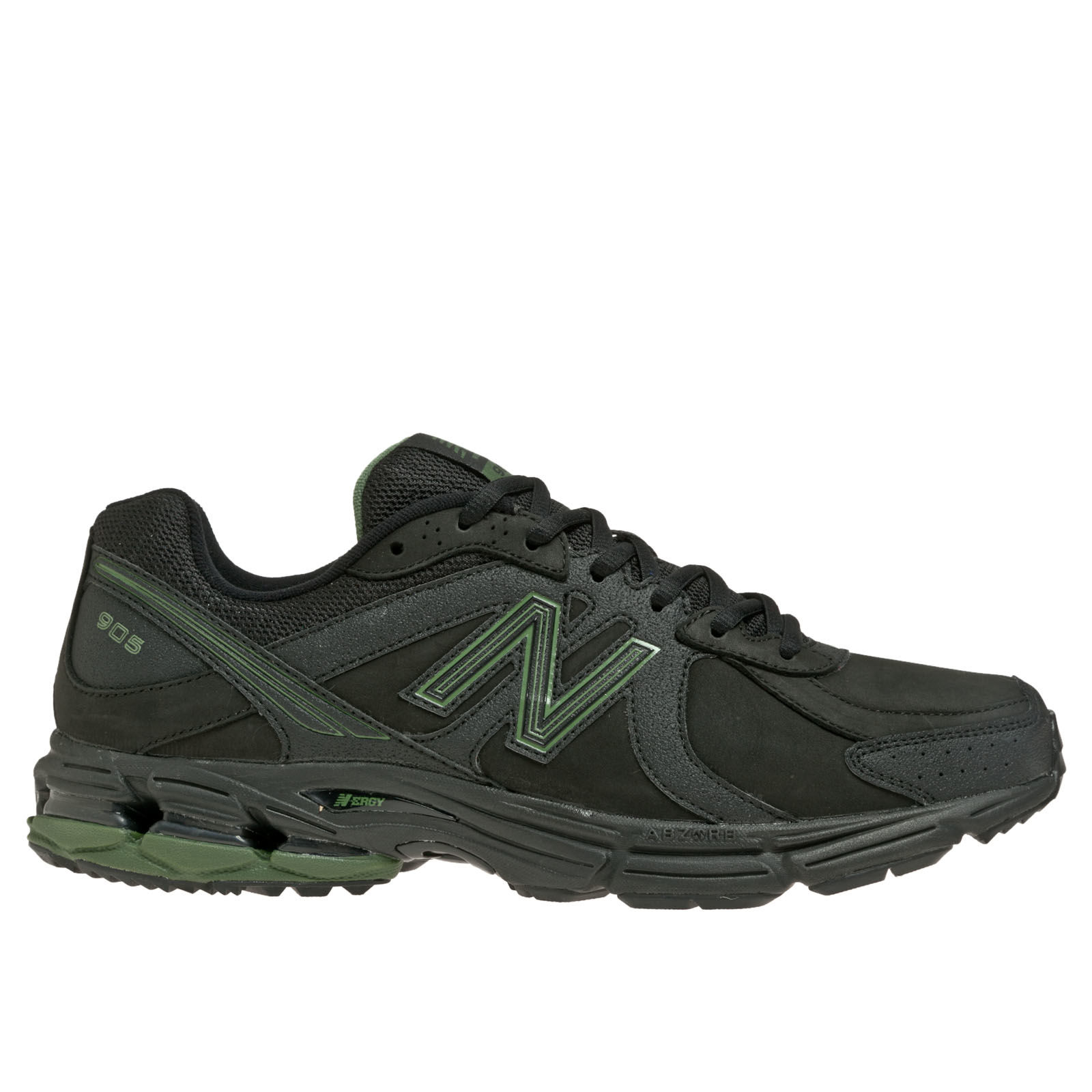 New Balance MW 905 in Schwarz