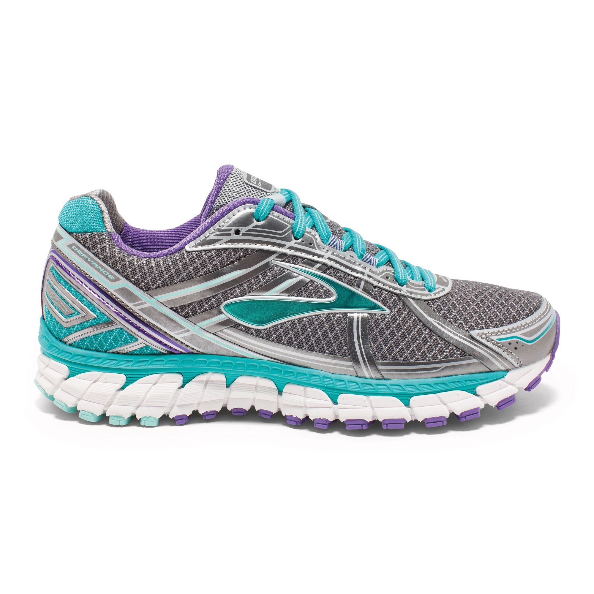 Brooks Lady Defyance 9 2A