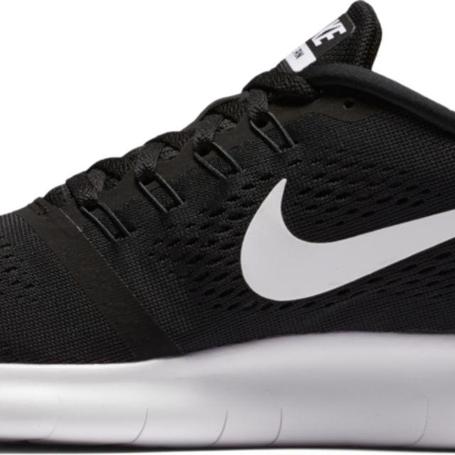 Nike Free Run (Schwarz)
