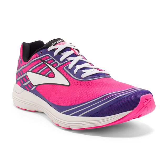 Brooks Lady Asteria in Pink