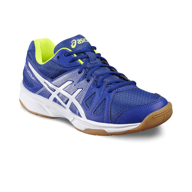 Asics Gel Upcourt GS in Blue