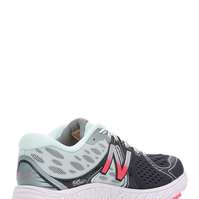 New Balance Lady 1260v6 in Weiß Grün