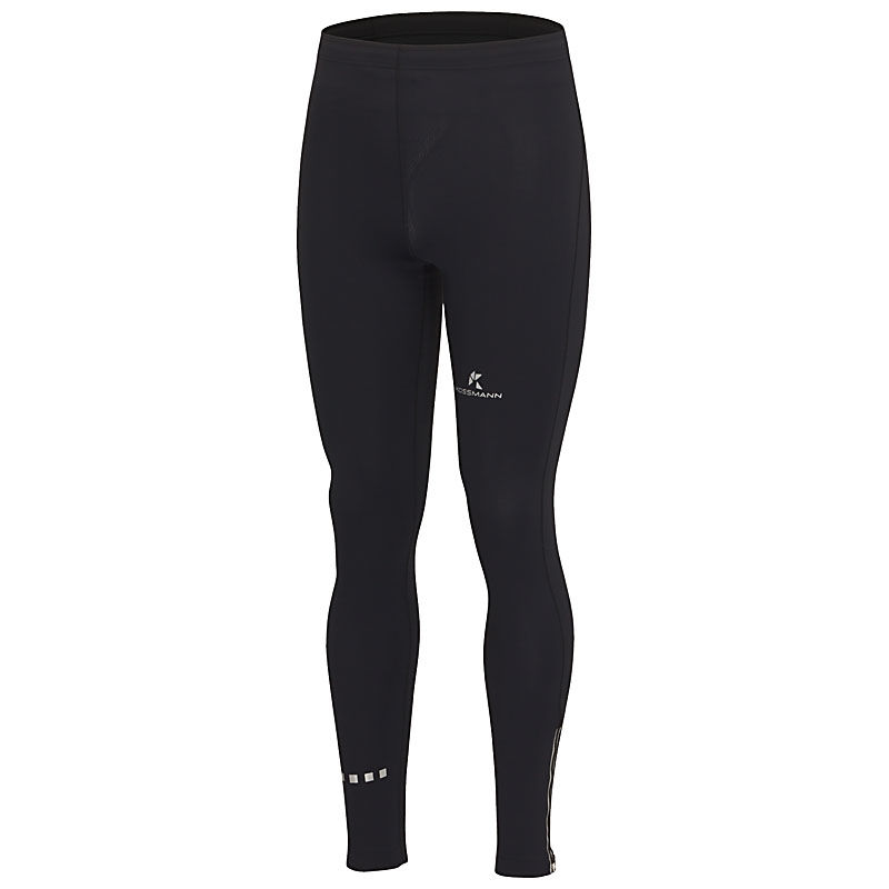 Kossmann Arctic Tight in Schwarz